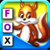 Animal Words: Spelling & Learning Game For Kids