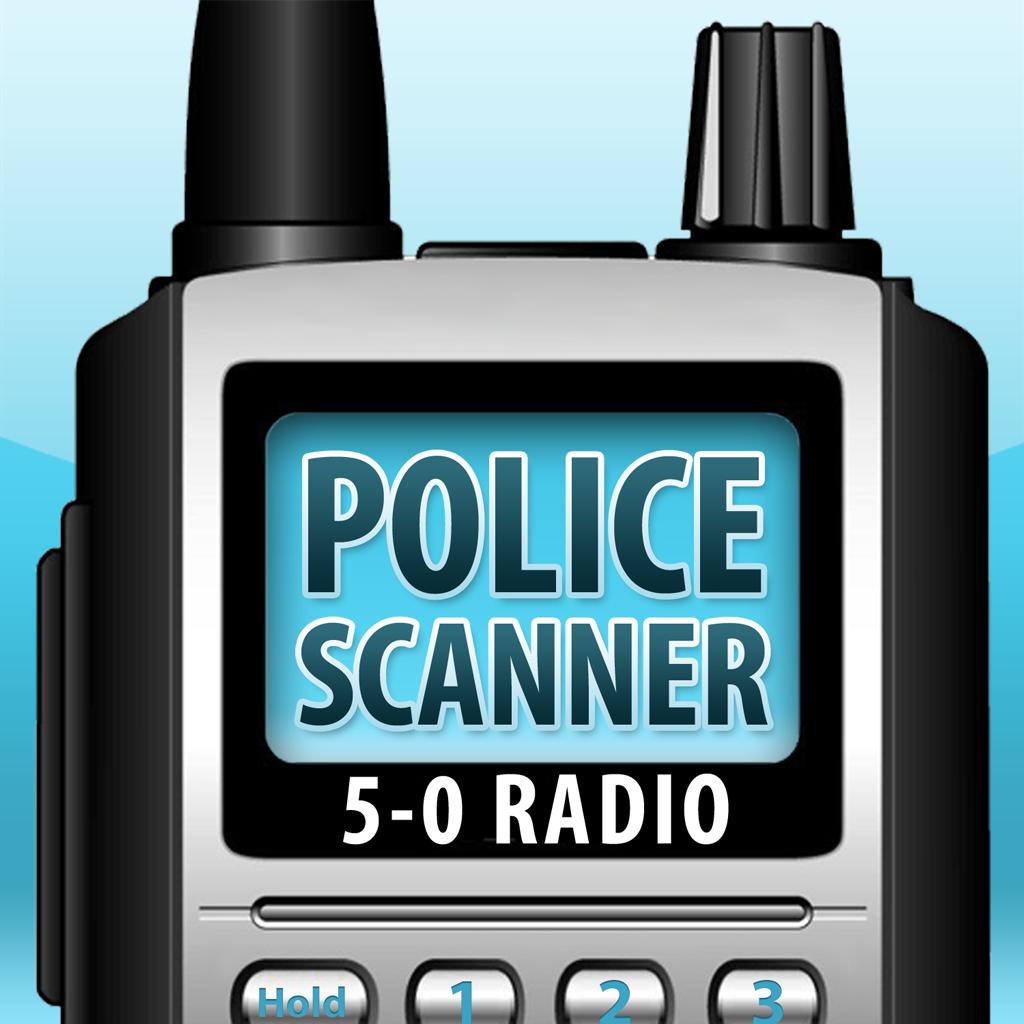 Free online police scanner
